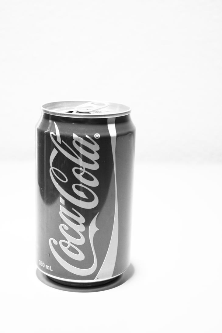 Coca-cola by candycruncher