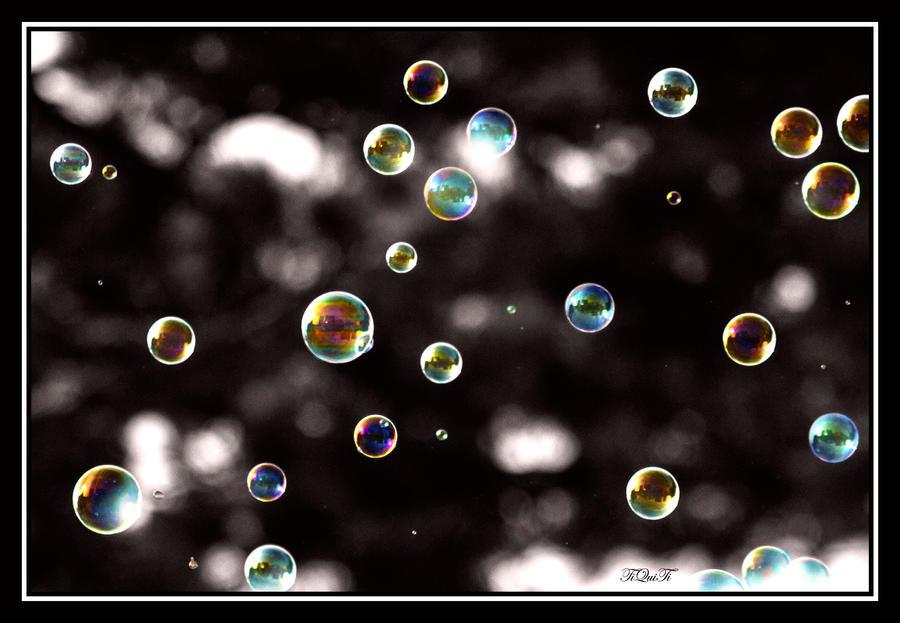 bulles by tiquitiqui