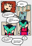 The House of the Undrinking - APOIAF - Page 23