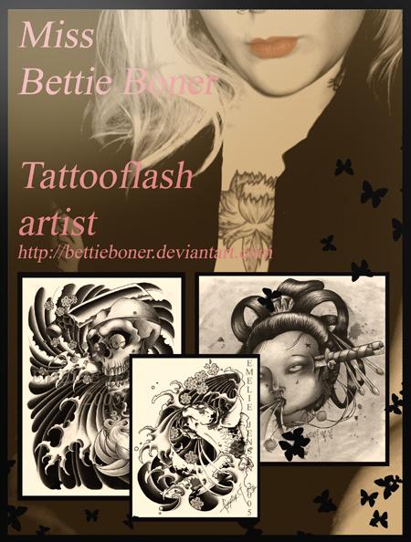 BettieBoner's Profile Picture
