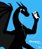 iDragon by Tusami