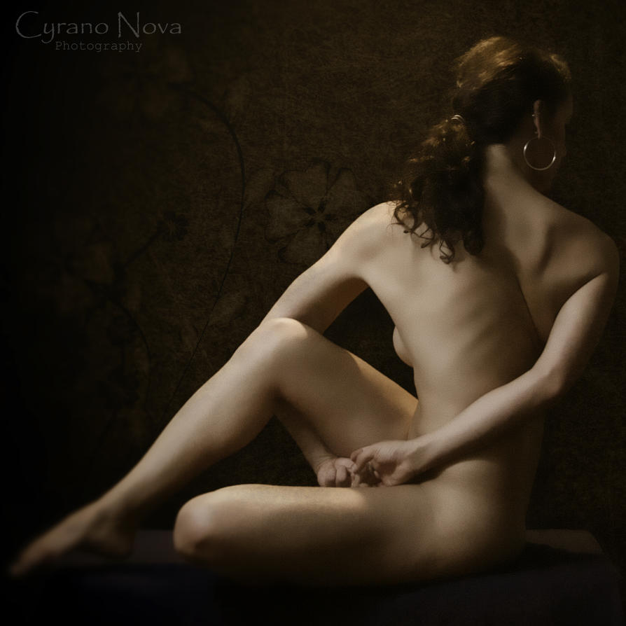 Art of Contortion by CyranoNova