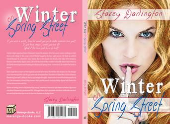 Winter on Spring Street by faerietears32