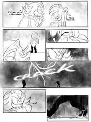 Kiss in the Rain p.1 by curiosirie