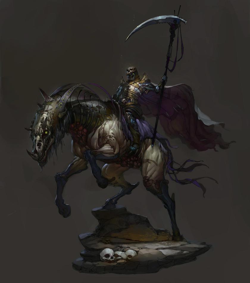 raider by openanewworld