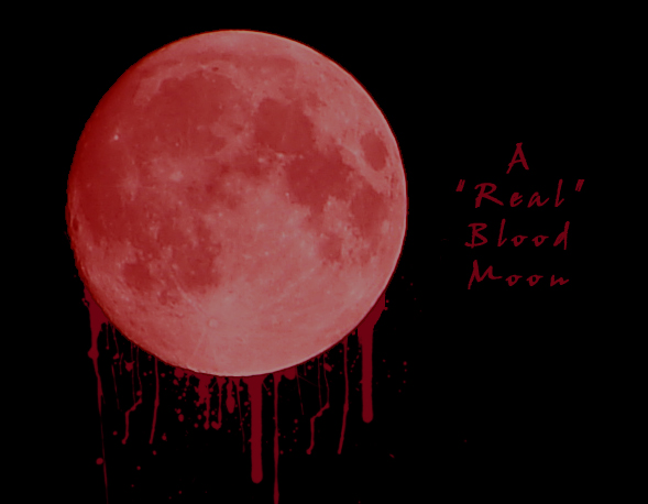 Bloody moon Waiting and reality 20