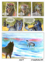 Water Wolves_Prologue P13 by LuckyStarhun