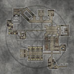 Dungeon Map 01