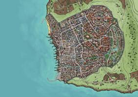 Custom City Sample