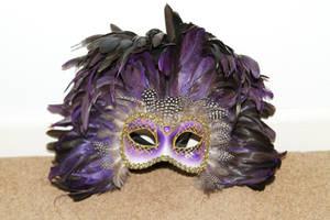 Venetian Mask 2