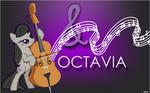 Octavia Wallpaper