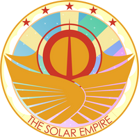 The Solar Empire Logo by MusicJump