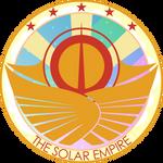 The Solar Empire Logo