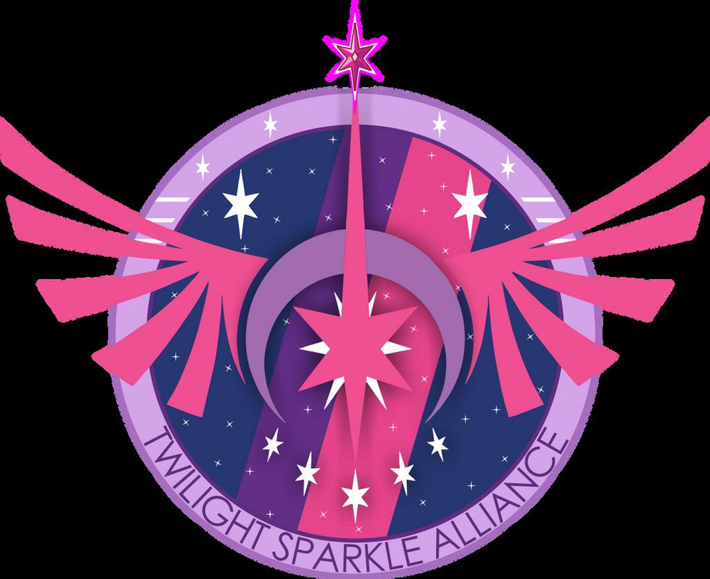 Twilight Sparkle Alliance by MusicJump