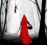 Red riding hood gone rampage(low)