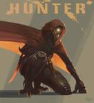 Destiny Hunter Redesign