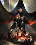 Batman monstieur