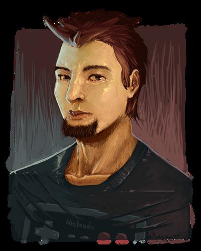 edsfox's Profile Picture