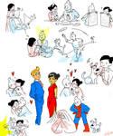 Tintin-not just