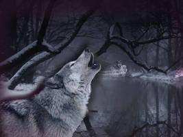 .Wolf 1. by JL-Digitalz