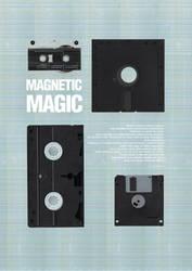 MAGNETIC - reedit 2014