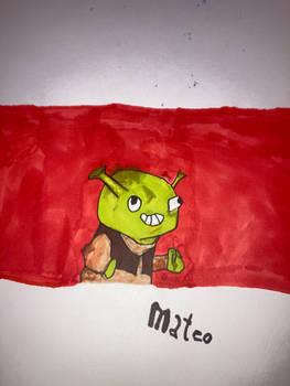 Fsjal Shrek