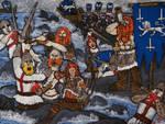 The Gorman Invasion by Mt-Mathias