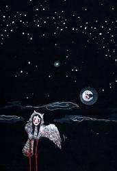 nachthimmel by Sugil