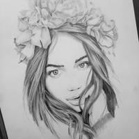 Portrait by konstanti23