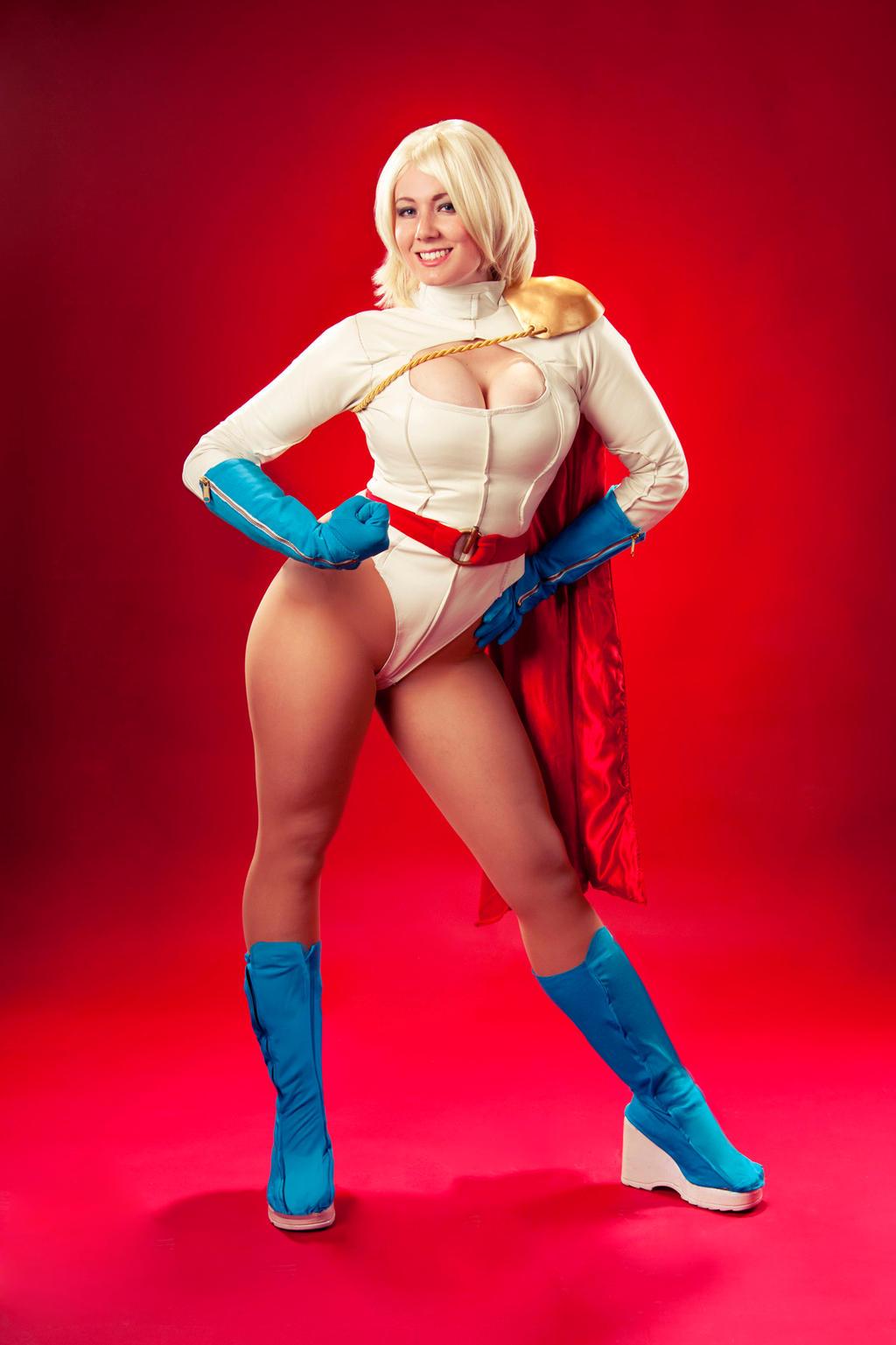 Sexy costume babes