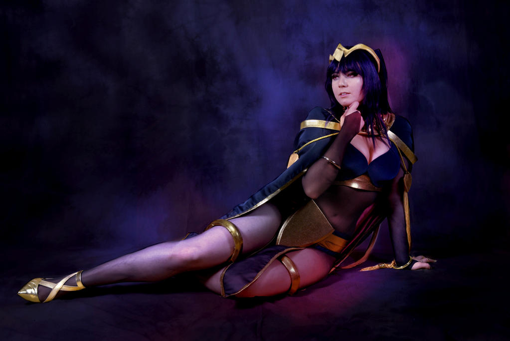 Tharja Suite Life by QueenRiot