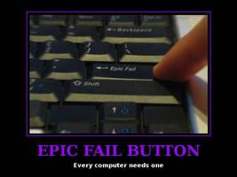 epic fail button by aislinn1122