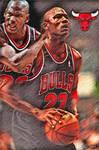 Michael Jordan - The Last Shot