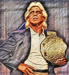 Ric Flair - Styling And Profiling