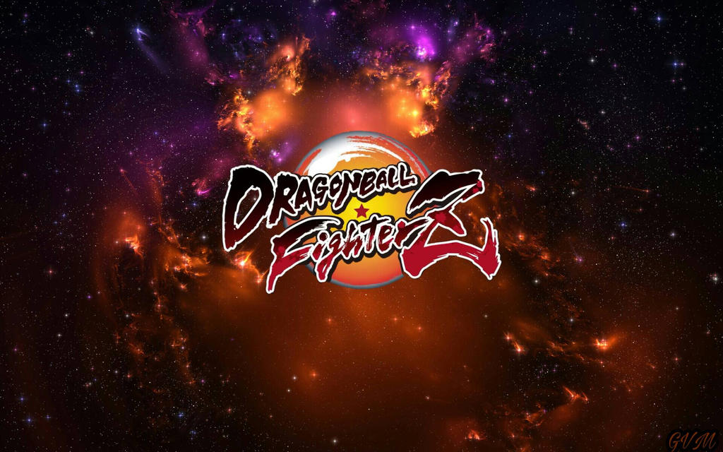 Dragon Ball FighterZ custom wallpaper #1 by BlackIndian36
