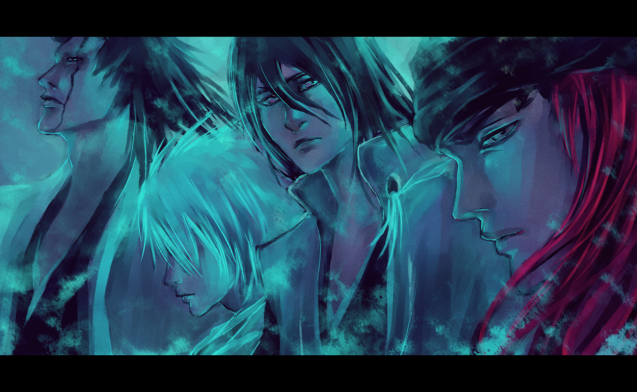 Bleach 460 : Show Time by NanFe