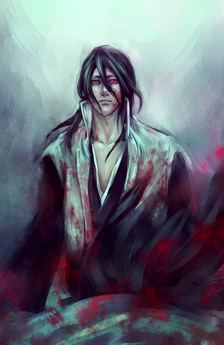 Bleach 472: The Blade's Zone by NanFe