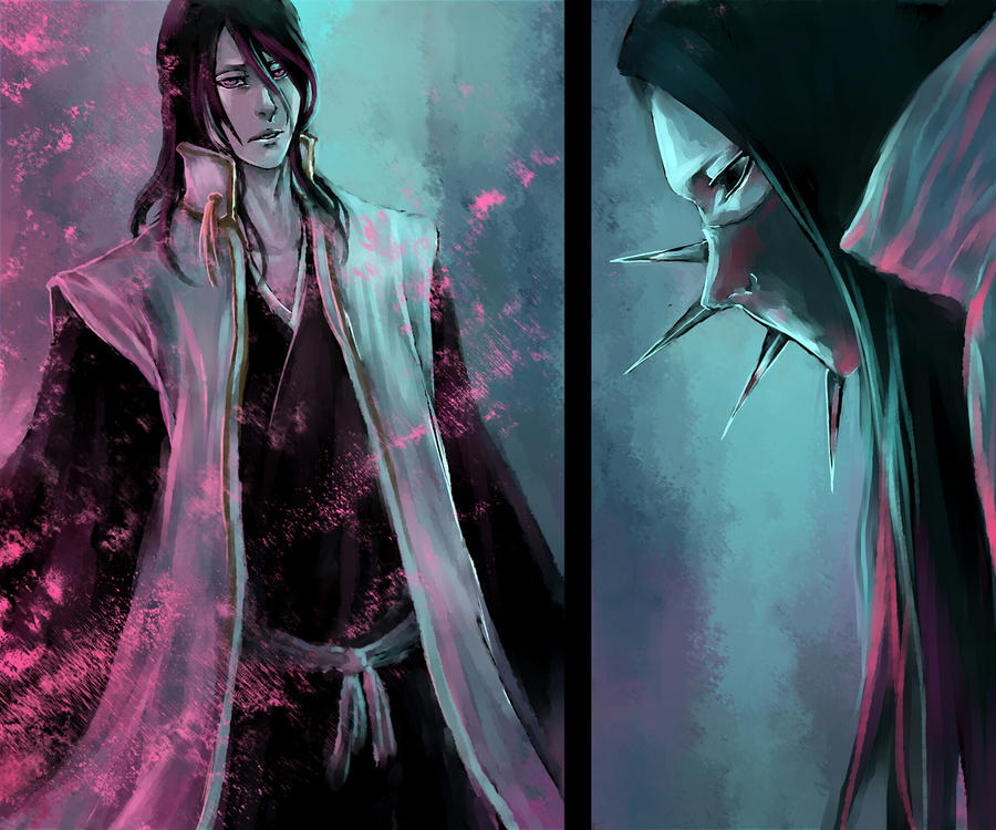 Bleach 495: The Bleeding Blues by NanFe