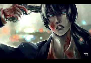 I KILLED HER by NanFe