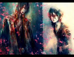 Bleach 502: Forgive Me. by NanFe
