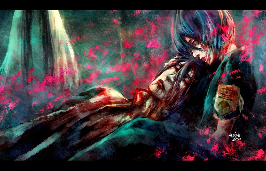 Bleach 502: Hear no Evil - A Calm Before the Storm by NanFe