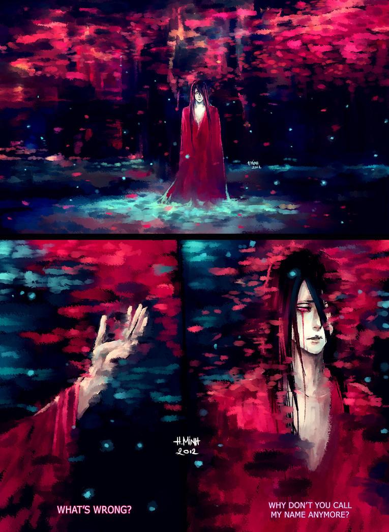 Senbozakura's World by NanFe