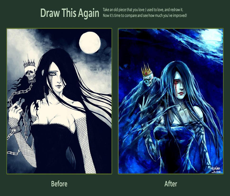 draw this again - photo #7