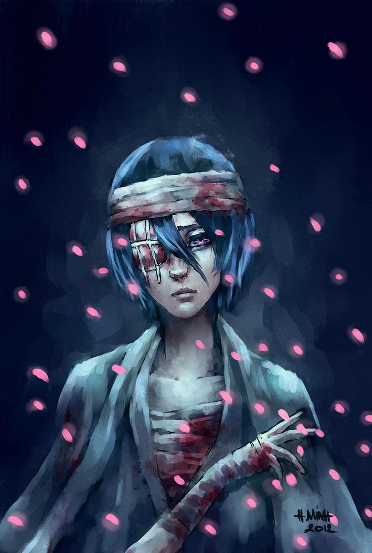 Piercing Tears by NanFe
