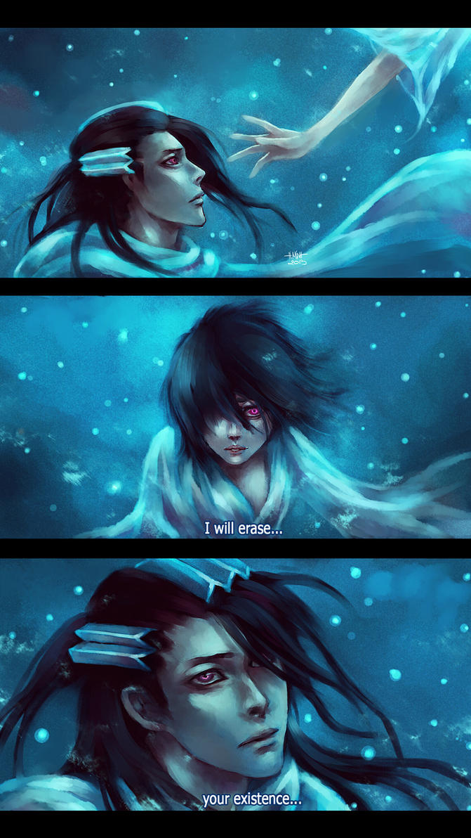 pray that you always understand me by NanFe