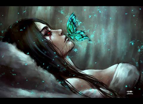 Mistress of Pain by NanFe