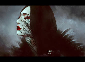 ...shivers me one last time by NanFe