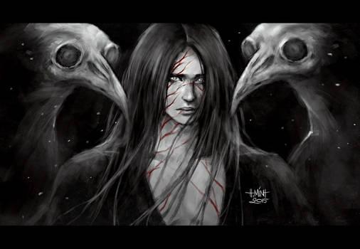 Bringer of Darkness