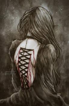 I Bequeth My Sorrow