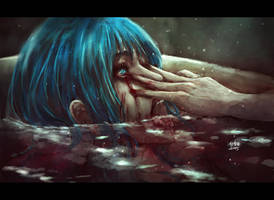but you forgot all about me by NanFe